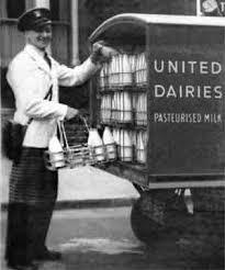 UD milkman