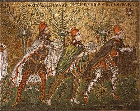 3 Kings Ravenna telegraph