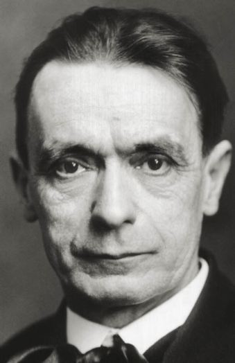 Image result for last photo of rudolf steiner