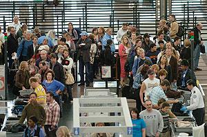 airportQueue griffinmediagroupcompanies.com