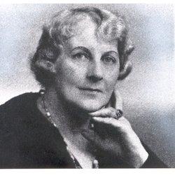 Eleanor Merry
