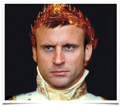 Macron Bonaparte