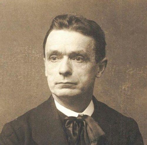 steiner 1917