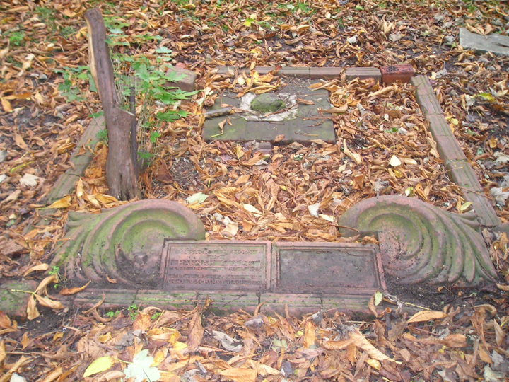 grave overall